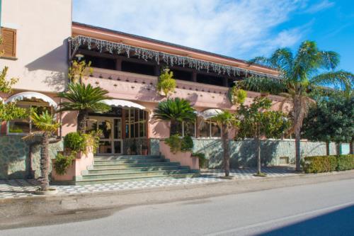 hotel Falerna Catanzaro