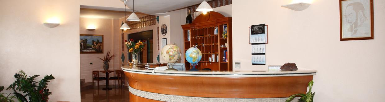 hotel per viaggi di lavoro Falerna Catanzaro