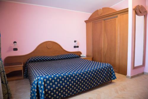 hotel con camere matrimoniali Falerna Catanzaro