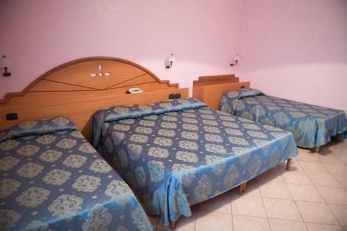 hotel con camere triple Falerna Catanzaro