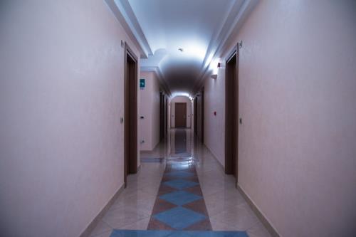 hotel per vacanze relax Falerna Catanzaro