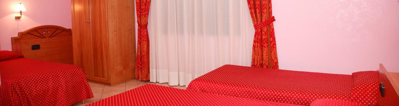 hotel con aria condizionata in camera Falerna Catanzaro