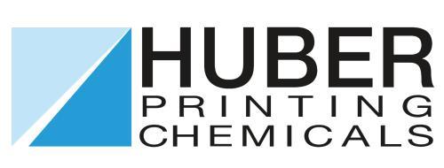rivenditori di prodotti chimici per la stampa huber