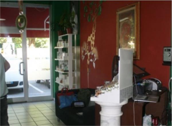 salone parrucchiere Carrara