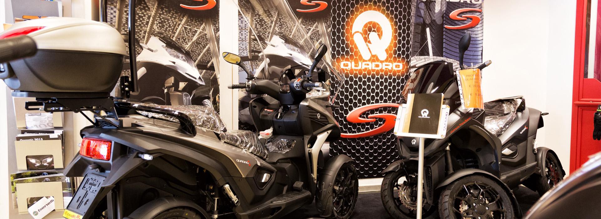 concessionario moto scooter livorno