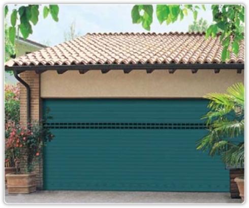 serrande per garage Lamezia Terme CZ