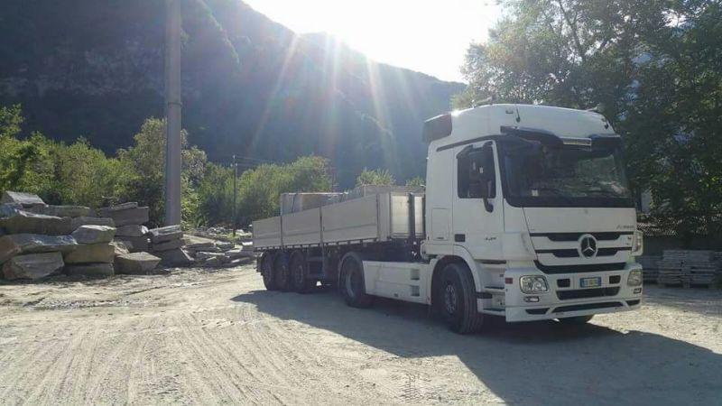 trasporto materiali