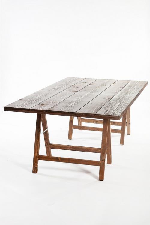 Noleggio tavoli