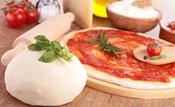 pizze partenopee