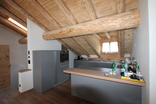 carpenteria in legno como