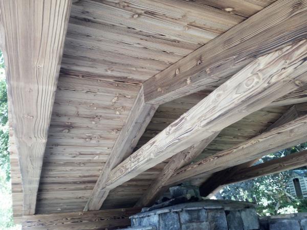 ristrutturazione tetti in legno como