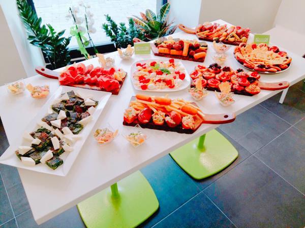 pausa pranzo Catania