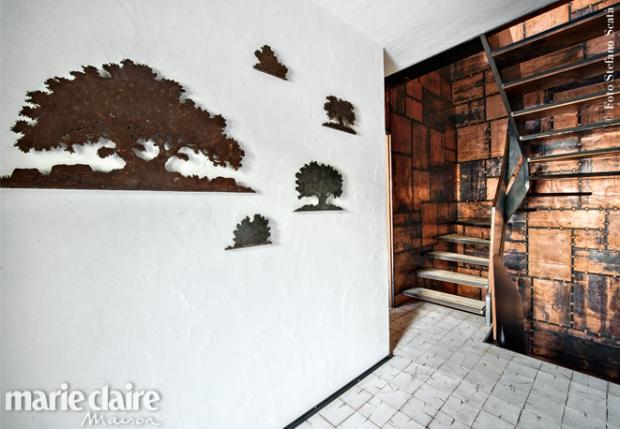 arredi in legno Cortina D'Ampezzo Belluno