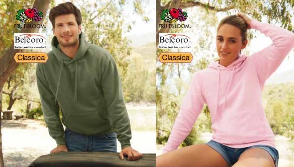 abbigliamento personalizzato Treviso