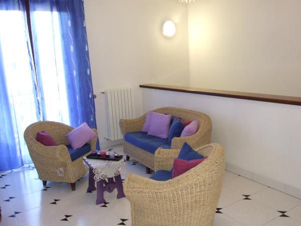 casa di riposo per anziani Canepina Viterbo