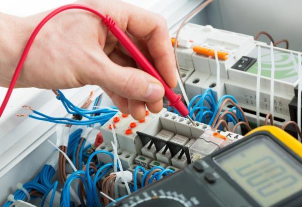 azienda impianti elettrici automazione