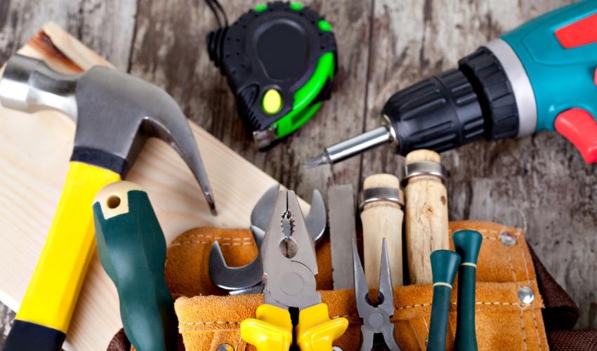noleggio attrezzature edili, per il giardinaggio ed il fai da te