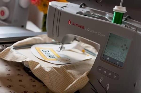 negozi macchine cucire