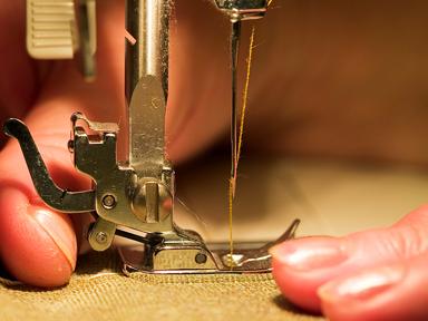negozi macchine per cucire