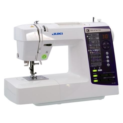 Macchine per cucire computerizzate