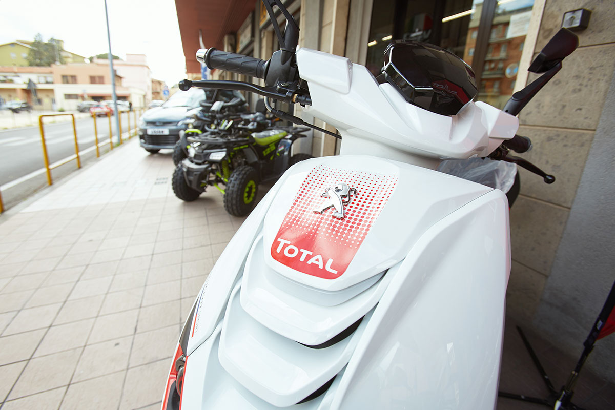 moto scooter quad viterbo