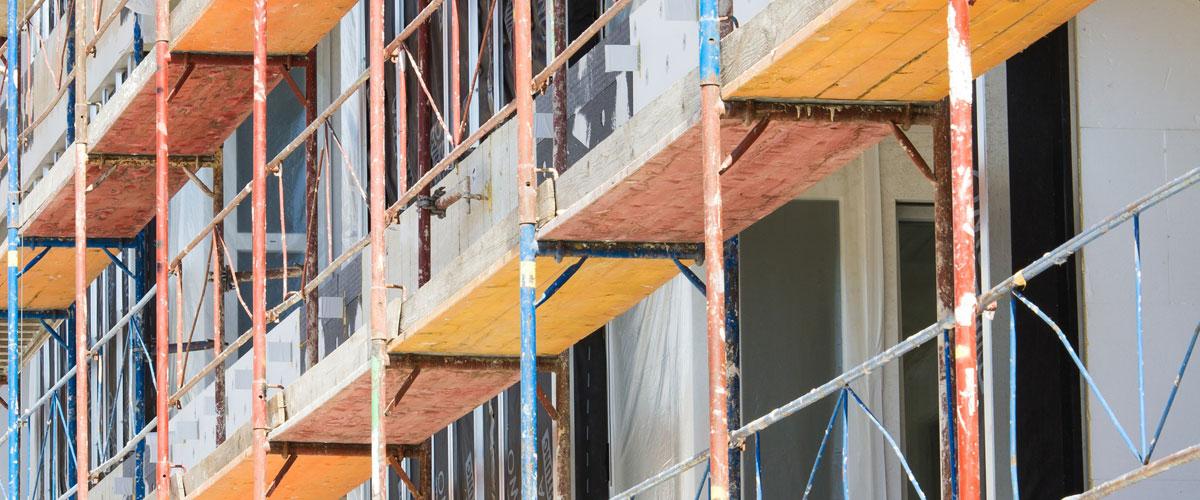 prodotti per edilizia