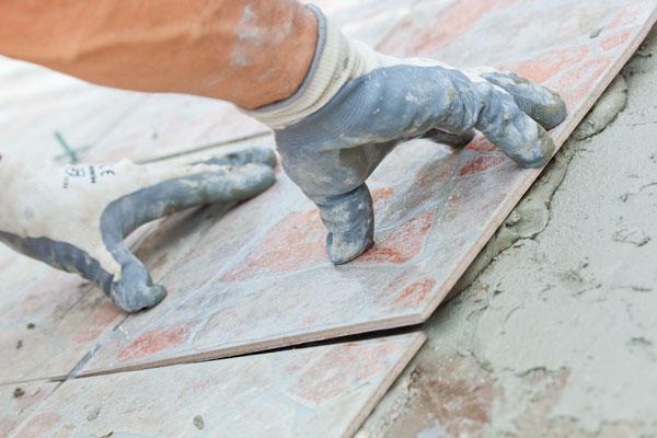 posa manufatti in cemento