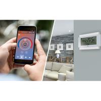 climatizzatore e riscaldamento automatici
