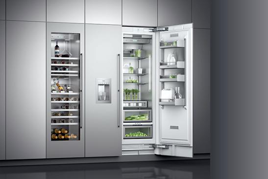 distributore frigoriferi e congelatori roma