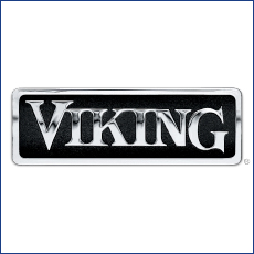 piani cottura a induzione e a gas viking roma
