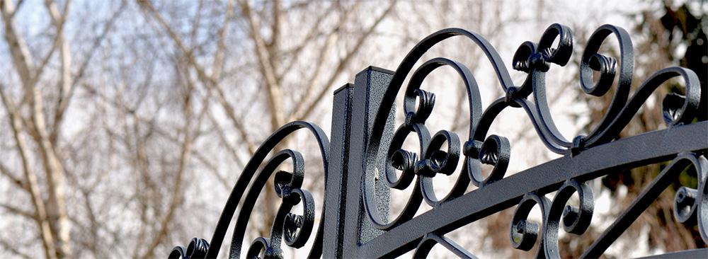 realizzazione cancelli in alluminio