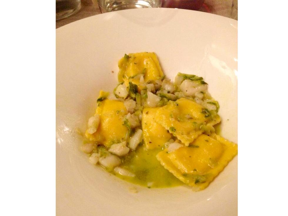 piatti tipici ristorante le sorelle roma centro storico