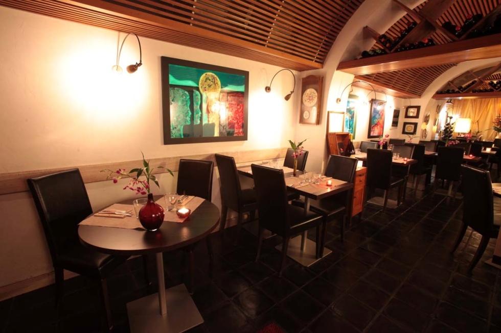 ristorante le sorelle roma centro storico