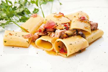 Private chef Ristorante Le Sorelle Rome
