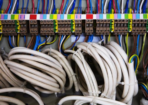 impianti elettrici professionali