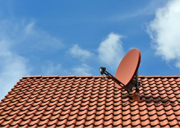 instalalzione antenne digitali