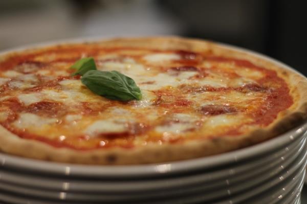 pizze pizzeria Arezzo