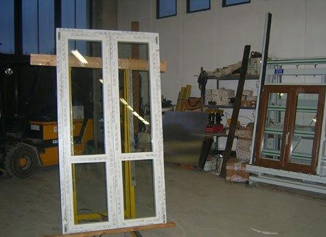 finestre pvc Arezzo