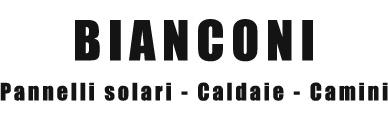 logo aziendale bianconi