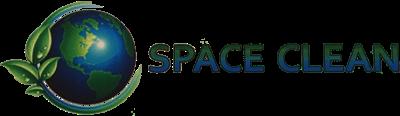 space clean logo aziendale