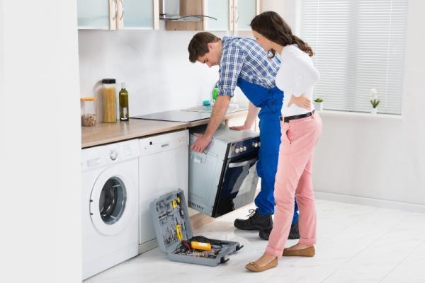 riparazione frigoriferi