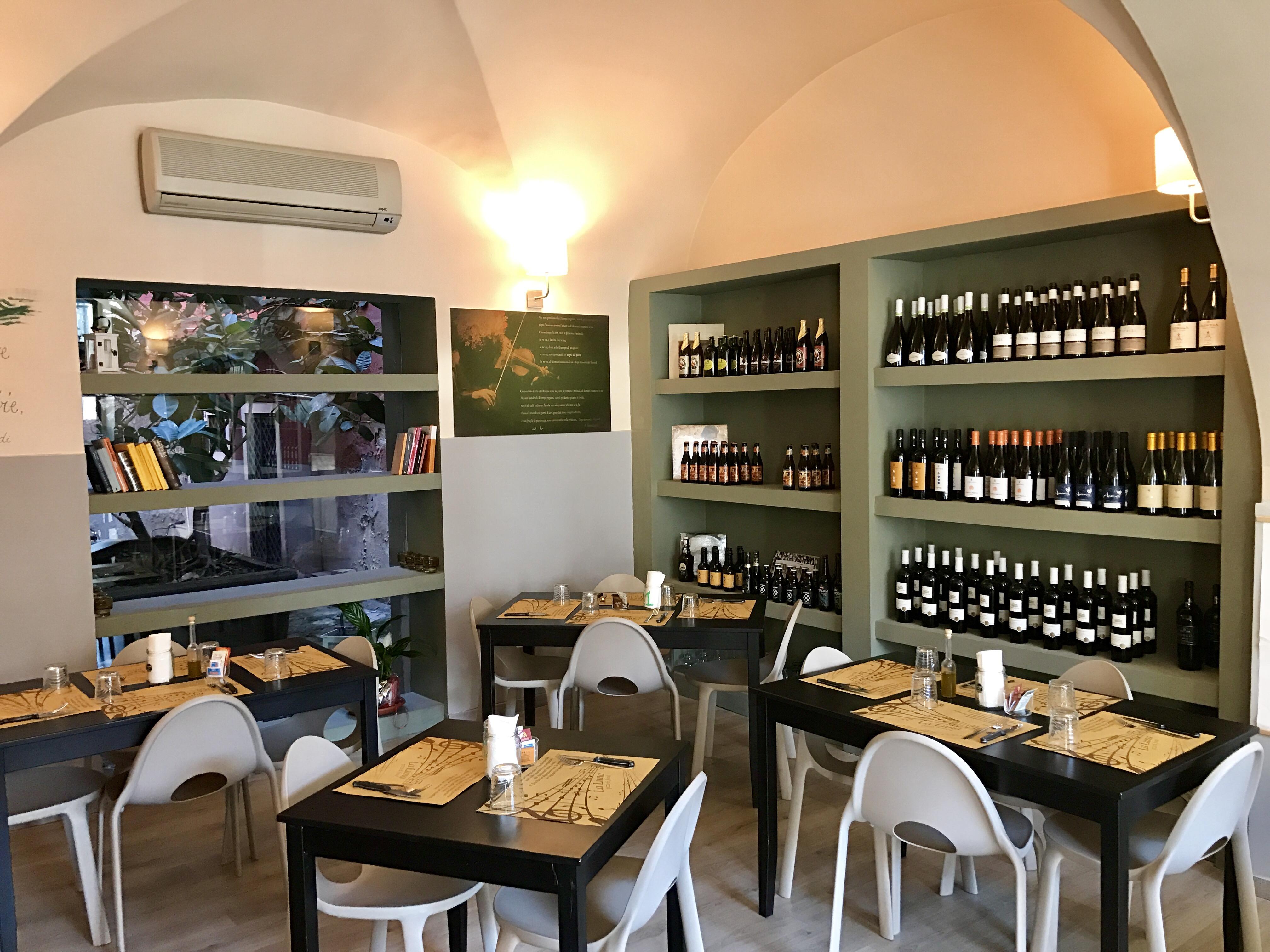 ristorante Aci Castello Catania