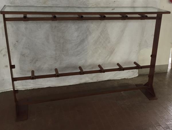 Arredamento in ferro Certaldo Firenze
