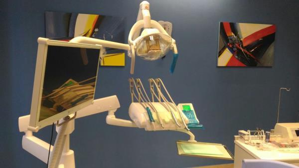 Dentisti chirurghi