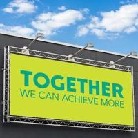 cartellone pubblicità  Brescia