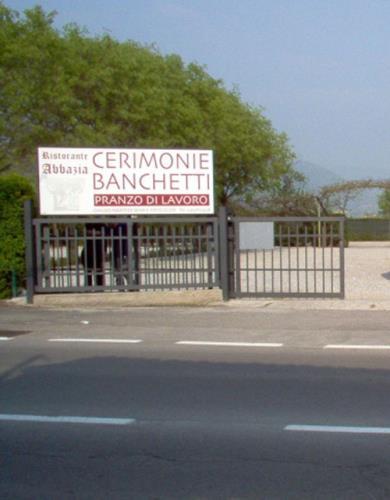 Cartellonistica Flero Brescia