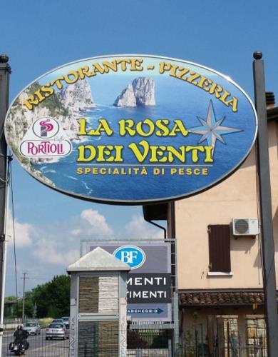 cartelloni Flero Brescia