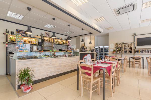 ristorante pizzeria Giano dell'Umbria PG