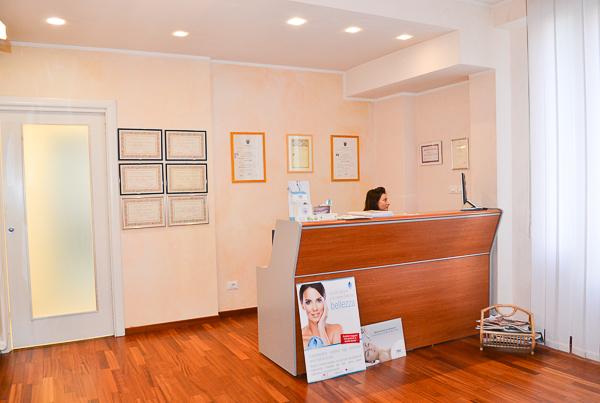 dentista La Spezia