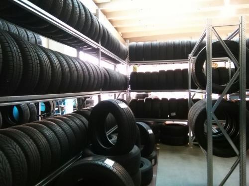 pneumatici invernali  Ozieri Sassari